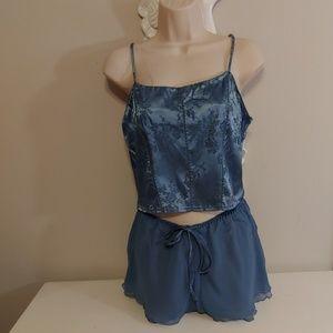 NWT Victoria's Secret vintage 90s two-piece outfit